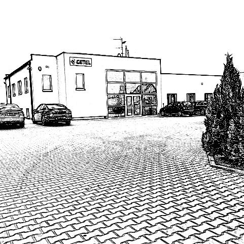 Instalacje Teletechniczne, Hurtownia Instalacyjna, Hurtownia Teletechniczna Cetel