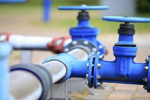 Hurtownia instalacyjna wodociągi